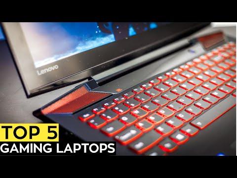 TOP 5: Best Gaming Laptops under $1000! (2016)