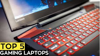 TOP 5 Best Gaming Laptops under 1000 2016