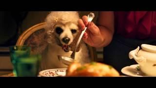 Pongo il cane milionario trailer italiano