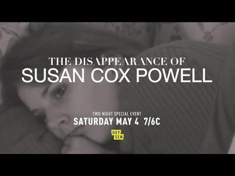 A Fresh Look At The Disappearance Of Susan Cox Powell