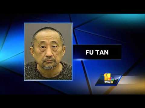 Police: Chinese Food Shop Owner Chases Patrons With Gun, Fires