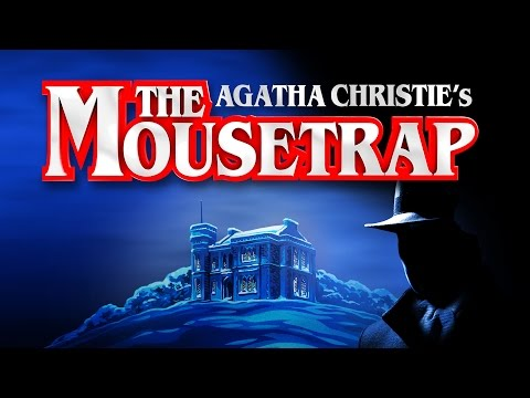New Trailer: The Mousetrap