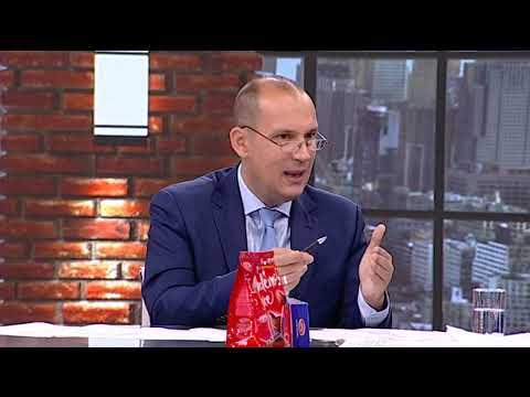 Novo jutro-Dea i Sarapa- dr Zlatibor Loncar-25.08.2019.