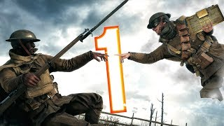 TOP 99 COMICAL FAILS IN BF1