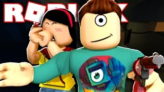 I WILL PROTECT YOU LASTIC! | Roblox Murder Mystery 2 w/ Dollastic Plays!