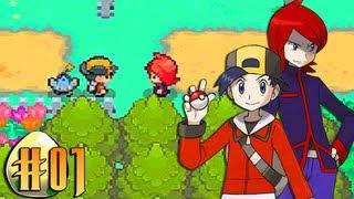 Pokémon Sacred Gold Egglocke! - Ep 1 'So Many Eggs'