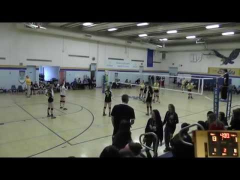 OFSAA - Garth Webb versus General Amherst