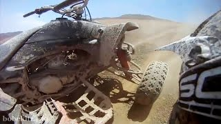 Quad atv win compilation 2015