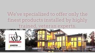 Marvin Window And Door Specialists - Authentic Window Design