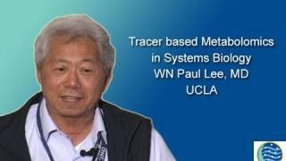 Dr Lee Speaks on Tracer-Based Metabolomics in Systems Biology
