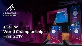 Highlights | eSailing World Championship Final 2019