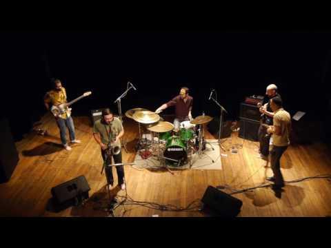 Spinifex live at Divadlo 29 Pardubice