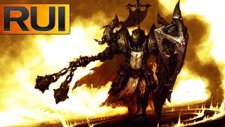 Diablo 3 Reaper of Souls Crusader Builds & Discussion