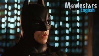Aprender Inglés con Películas - Top 8 Preguntas en Inglés en BATMAN