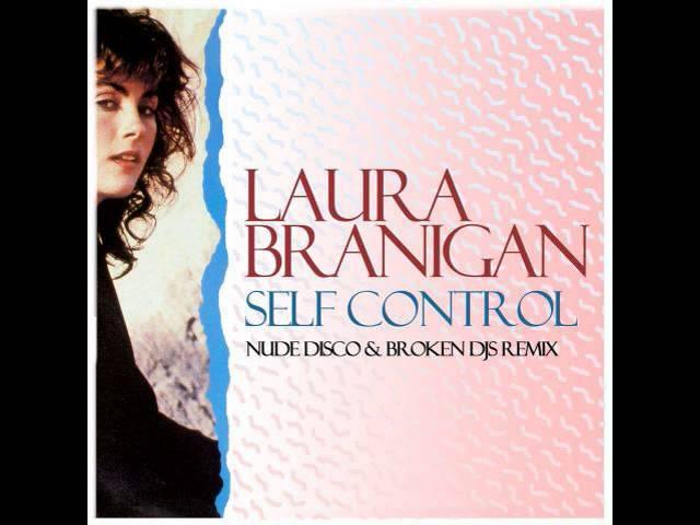 Branigan nackt Laura  Laura Branigan