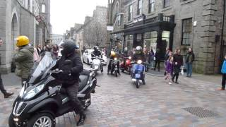 march of the mods 2014 aberdeen