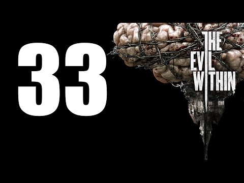 The Evil Within - Walkthrough Part 33: The Gauntlet