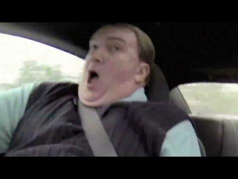 Jeff Gordon Pranks Car Salesman