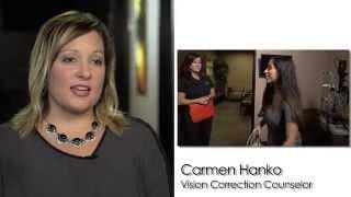 What to expect during the LASIK Consultation-Barnet Dulaney Perkins Eye Center (AZ)