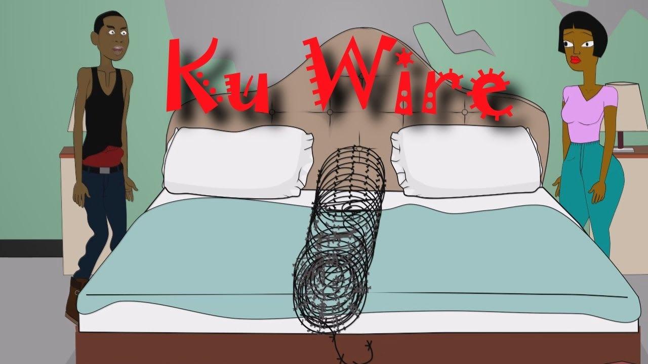 Download Zakado the boxer : KU WIRE