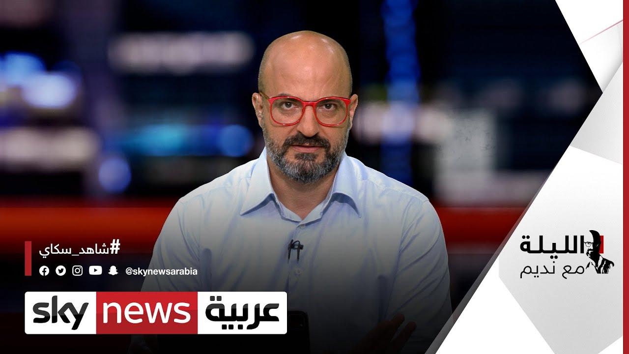 زيارة وزير البترول المصري لإسرائيل تشعل نار -الإخوان-.. وإيران كيف ما رميتها منتصرة!  - 17:00-2021 / 2 / 24