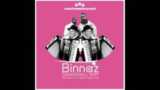 Ben Büdü meets Ciguli & Ragga Twins   Binnaz [Dancehall Edit]