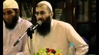 كلمة الدكتور محمد رجب  بندوة  مسجد الرحمن