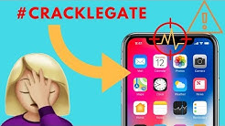 iPhone X CRACKLING + BUZZING? // #CRACKLEGATE // More iPhone X Issues
