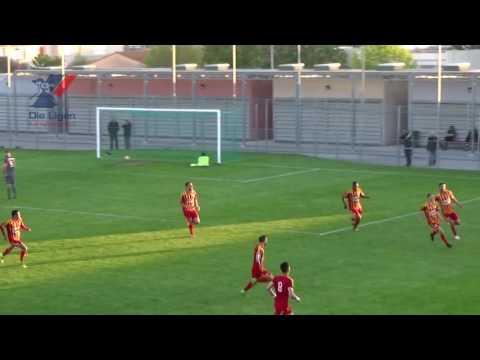 Douhet Jordan FC Martigues