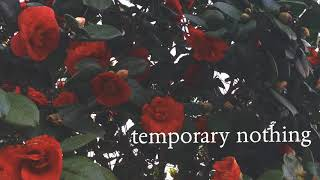 temporary nothing