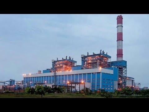 Ntpc Bara power plant lohgara Bara Allahabad