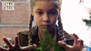 La Casa per Bambini Speciali di Miss Peregrine | Teaser Trailer Italiano [Tim Burton] HD