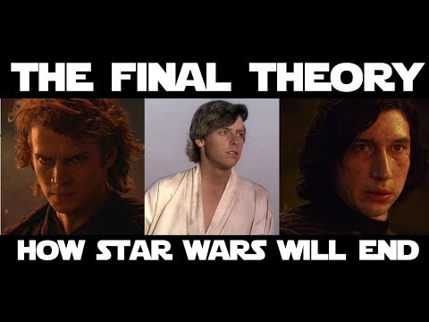 Fate of the Skywalkers: How the Star Wars Saga will end (Epi