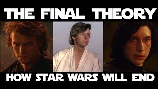 Fate of the Skywalkers: How the Star Wars Saga will end (Episode IX Predictions)
