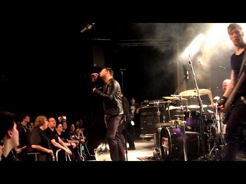 A Life Divided - The Lost; It Ain't Good (Live 24.03.13 Osnabrück Rosenhof)