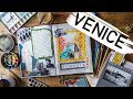 One Day in Venice (Travel Journal)