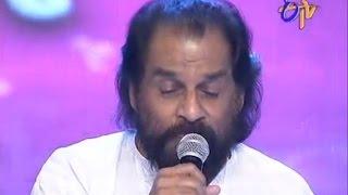 Swarabhishekam - K.J.Yesudas Performance - Gaali Vaanalo Vaana Neetilo Song - 8th June 2014 thumbnail