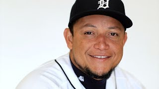 Miguel Cabrera: Homers, titles, and life in Detroit
