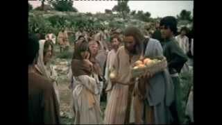 耶稣 (整部电影)
