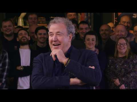 Гранд Тур 3 сезон 7 серия (7 эпизод) - Хорошо выдержанный Шотландец (Grand Tour)