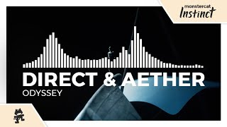 Direct & Aether - Odyssey [Monstercat Release]