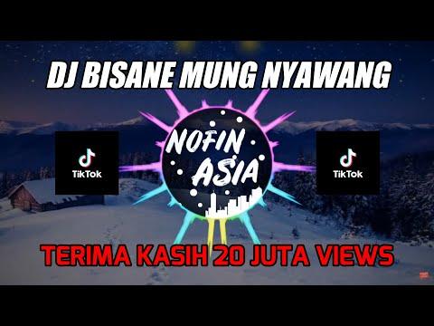 Novin Asia - Dj Slow Full Bass Bisane Mung Nyawang Nella Kharisma Dangdut Remix