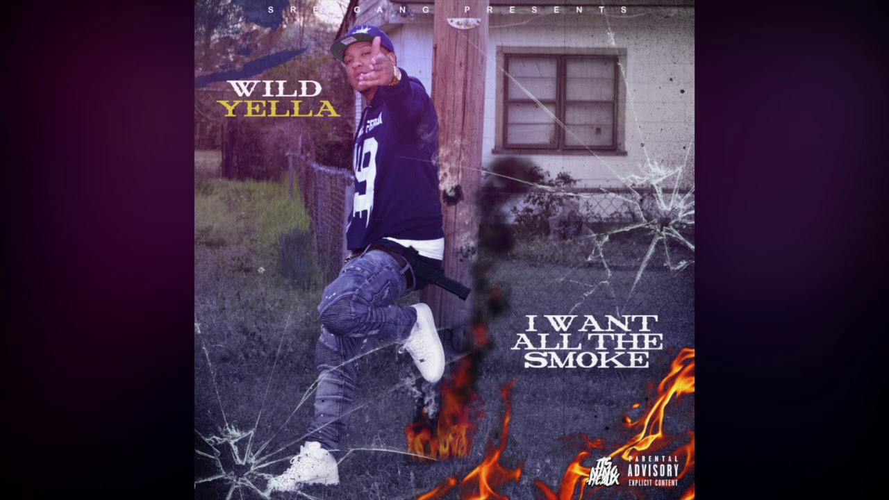 Wild Yella - Do Some (Prod  By @KingDrumDummie)