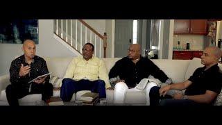 The Standard - A Conversation on Race and Faith