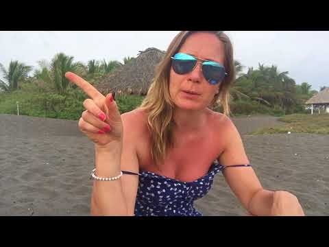 1 month in Guatemala - Antigua & El Paredon beach
