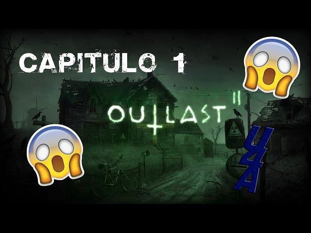 💀💀 Outlast 2 Cap 1 - El terror sureño ha llegado!!! 💀💀