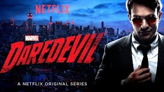 MARVEL'S DAREDEVIL Trailer Deutsch German & Kritik Review (2015)