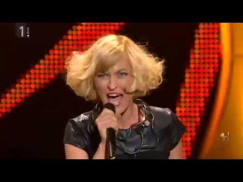 Polona Furlan - Ostani se malo - Live @ MMS 2015