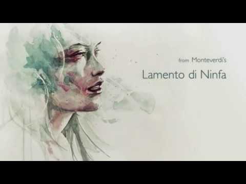 Lamento della Ninfa (Monteverdi)