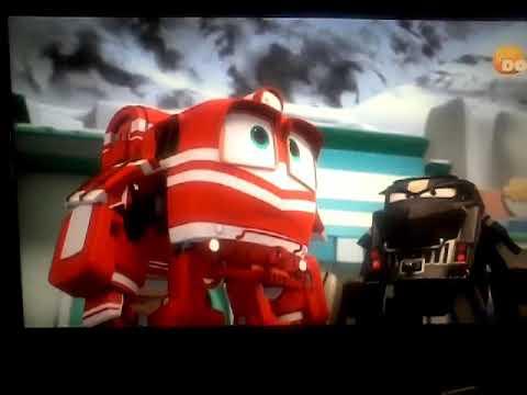 Robot train episode 28 part 1 thumbnail